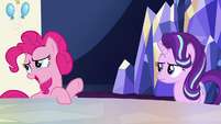 """Pinkie Pie """"I don't know what it's like"""" S6E25"""