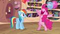 """Pinkie Pie """"woo-hoo!"""" S4E04.png"""