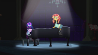 Twilight and Sunset at the piano EG2
