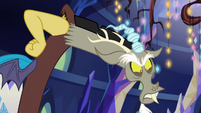 """Discord """"until he stops laughing!"""" S6E17"""