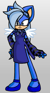 FANMADE Luna Sonic FDS