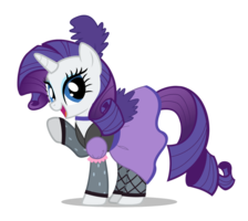 File:FANMADE Western Rarity.png
