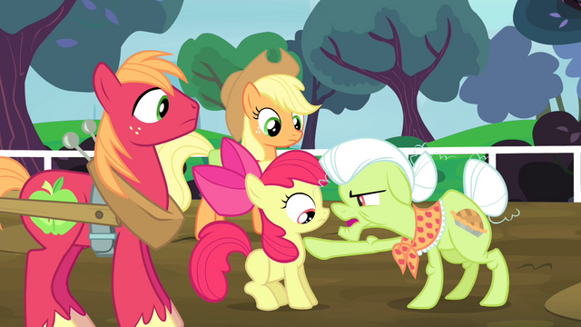 File:Granny Smith points at Apple Bloom S4E20.png