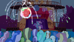 Trixie's flashy stage S1E06.png