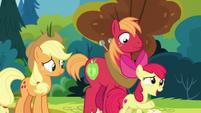 """Apple Bloom """"a misunderstandin' or somethin'"""" S7E13"""