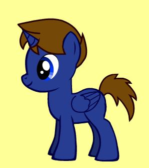 File:FANMADE Cpend7 Filly no cutey mark.png
