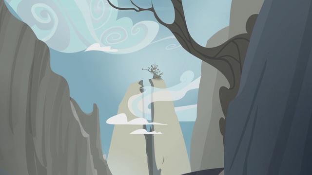 File:Griffonstone on top of a mountain S5E8.png
