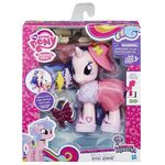 Explore Equestria Fashion Style Royal Ribbon packaging