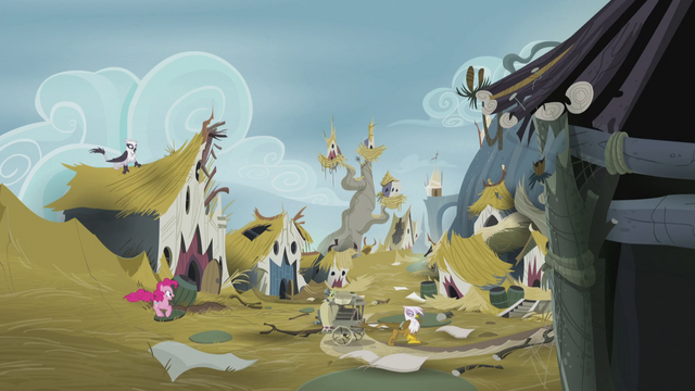 File:Pinkie hopping towards Gilda S5E8.png