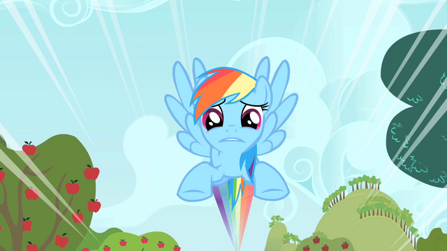 File:Rainbow Dash flying S1E25.png