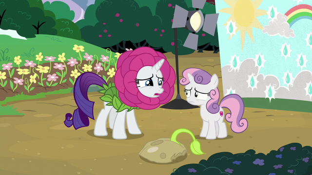 """File:Rarity """"but it is you!"""" S7E6.png"""