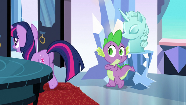 File:Spike after fake laugh S3E2.png