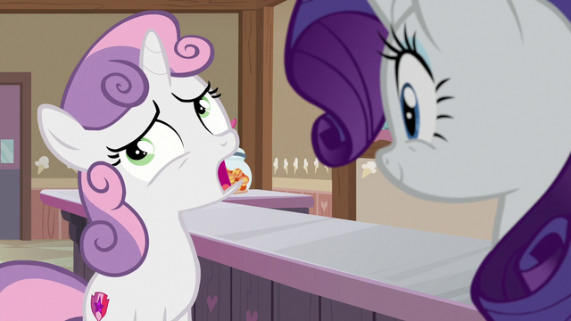 """File:Sweetie Belle """"uh... yeah..."""" S7E6.png"""