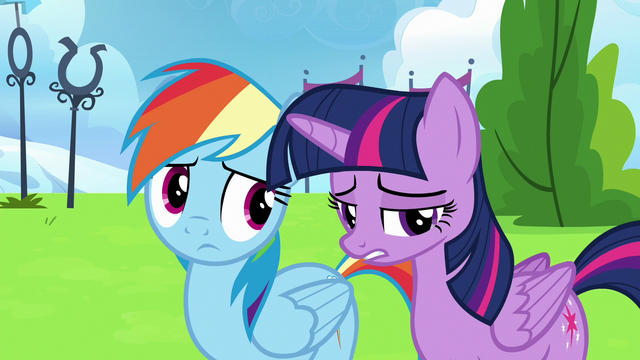 """File:Twilight """"if we'd just done things your way"""" S6E24.png"""