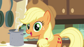 "Applejack ""What do you think, Maud?"" S4E18.png"