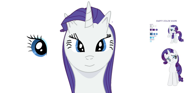 File:FANMADE Rarity v.02.png