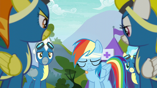 "File:Rainbow ""whatever punishment you want"" S6E7.png"
