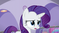 "Rarity ""each dress lost its time, love, and couture"" S5E14.png"