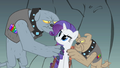 Rarity 'When was the last time you two had a manicure?' S1E19.png