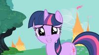 Twilight oh yeah right S1E26