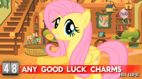 """Hot Minute with Fluttershy """"it's all in the paw"""""""