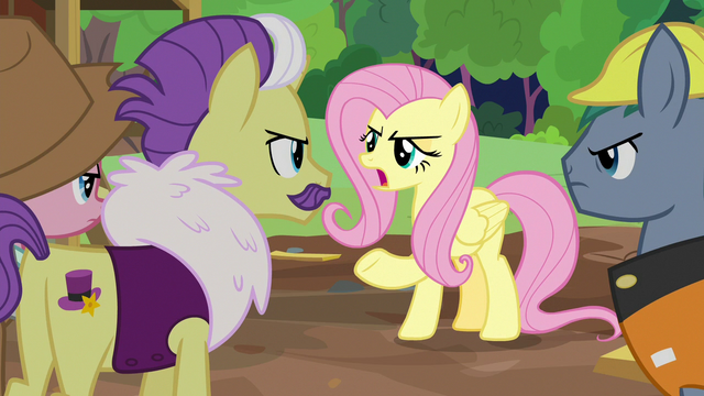 "File:Fluttershy ""interior design or wrangling"" S7E5.png"