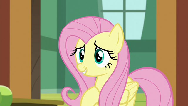 """File:Fluttershy """"with something special, too"""" S7E5.png"""