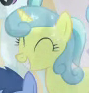 Lemon Hearts Crystal Pony ID S4E05