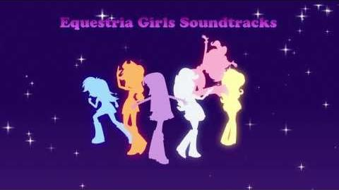 MLP EQG - A Friend for Life Song German