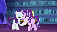 """Rarity """"it will look perfectly divine"""" S6E21"""
