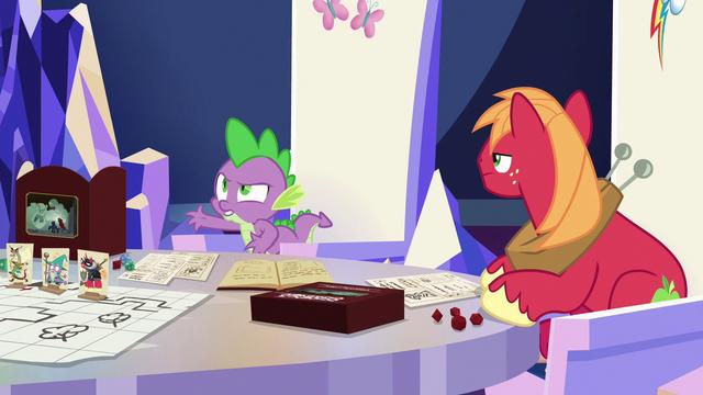 "File:Spike ""you're kind of a weirdo"" S6E17.png"