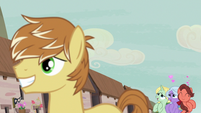 File:Swooning Ponies swoon over Feather Bangs again S7E8.png