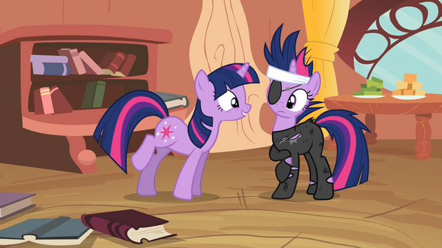 File:Twilight looking at Twilight S2E20.png