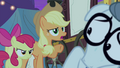 """Applejack """"and we want to know how it works"""" S4E20.png"""
