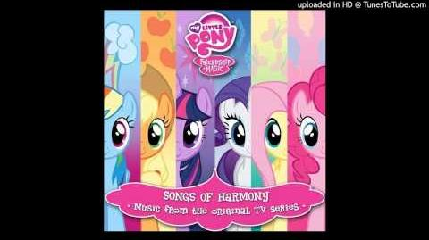 My Little Pony- Songs of Harmony 05