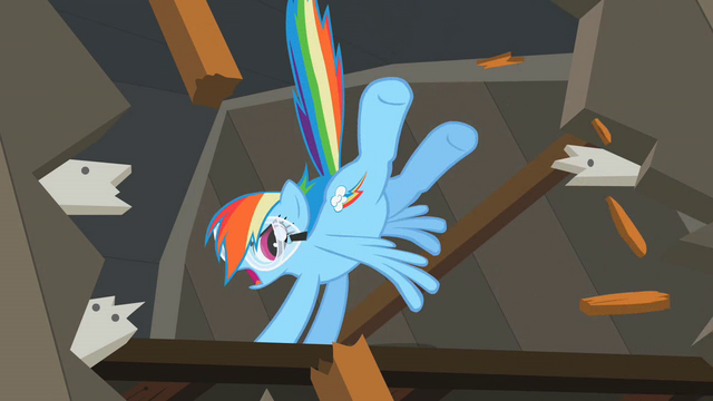 File:Rainbow Dash kicking S02E03.png