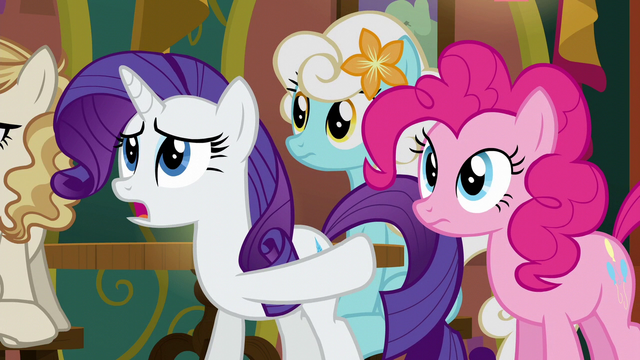 """File:Rarity """"they need to do the same"""" S6E12.png"""