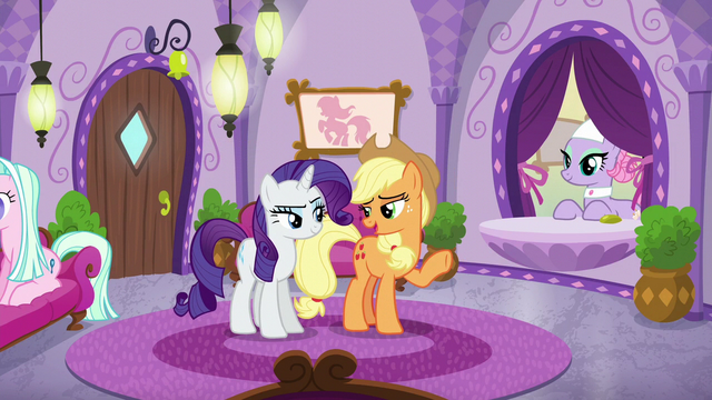 "File:Applejack ""we have more time to relax"" S6E10.png"