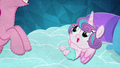 Flurry Heart reaching out to Pinkie Pie BFHHS5.png
