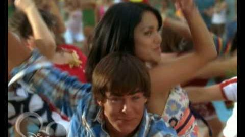 High School Musical 2 'All for One' Music Video