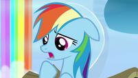 """Rainbow Dash """"I took them for granted"""" S7E7"""
