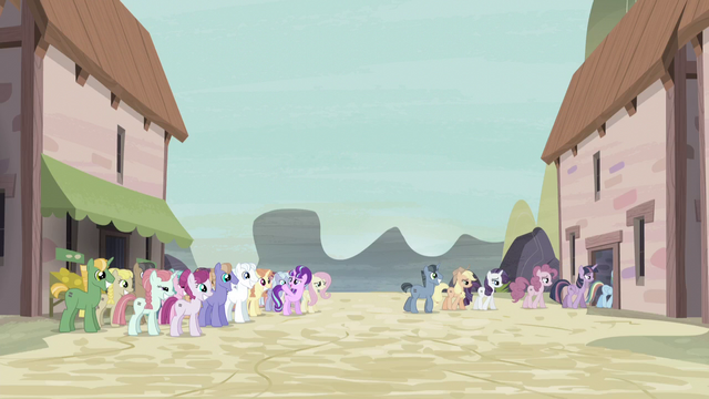 File:Twilight and friends about to be locked up again S5E2.png