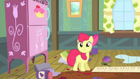"Apple Bloom ""Just look!"" S4E17"