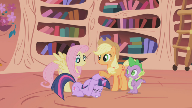 File:Fluttershy feels just awful S1E03.png