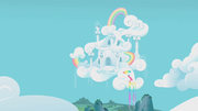 Rainbow Dash home S1E10