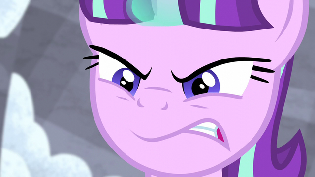 File:Starlight Glimmer angry close-up S5E02.png