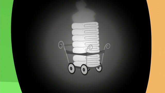 File:Cart of hot towels in Applejack's eye S6E10.png