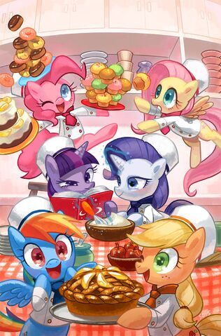 File:MLP The Movie Prequel issue 2 cover RI textless.jpg