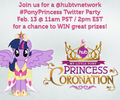Magical Mystery Cure Twitter Party.png