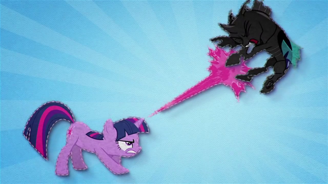 File:Twilight blasts a changeling with her magic BFHHS1.png